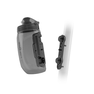 Fidlock TWIST bottle 450 + bike base