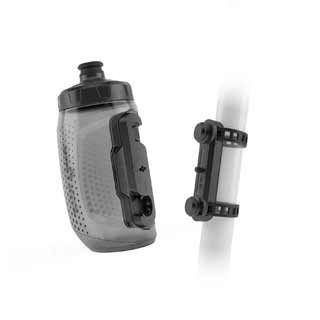 Fidlock TWIST bottle 450 + uni base