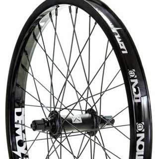 Demolition Bulimia V2 Front Wheel