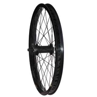 Gusset Spinal Pro Wheels