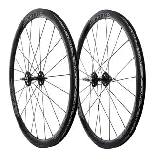 Halo Carbaura Crit Wheels
