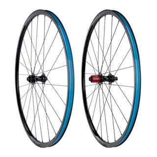 Halo Evaura Disc RD2 700c Wheels