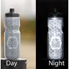image of Passport Frostbright Reflective Water Bottle