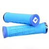 image of ODI Elite Flow Grips in Blue