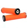 image of ODI Elite Flow Grips in Orange