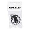 image of Halo Supa-Drive Rear Boost Disc Adaptor packaging