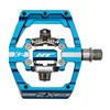 image of HT X2 Pedal Blue
