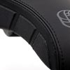 image of Gusset S2 DJ Saddle detail