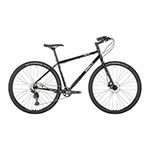 Surly Bridge Club 700c - Black
