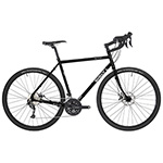 Surly Disc Trucker - Black