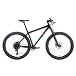 SURLY KRAMPUS SUS BIKE Md BLK