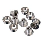ID Stainless Steel Chainring Bolts