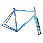 All City Nature Cross SS Frameset