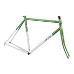 All City Mr. Pink Classic Frameset