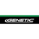 Genetic Slatwall Logo Sign