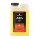 Weldtite dirt wash Citrus Degreaser