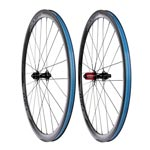 Carbaura RCD Wheelset