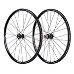 Halo White Line Disc 700c Wheels